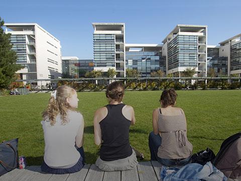 Étudier à Angers